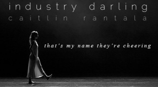 INDUSTRY DARLING is available now!